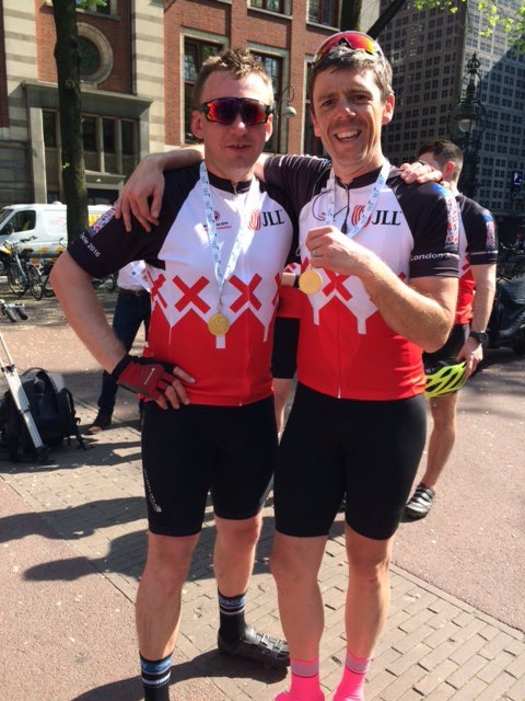 The BCO Cycle Challenge 2016