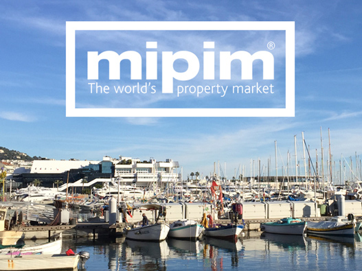 Exigere at MIPIM 2017