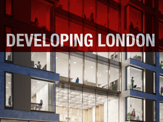 Developing London Issue 1