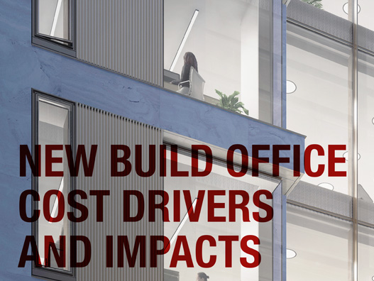 Updated: New Build Office Cost Drivers